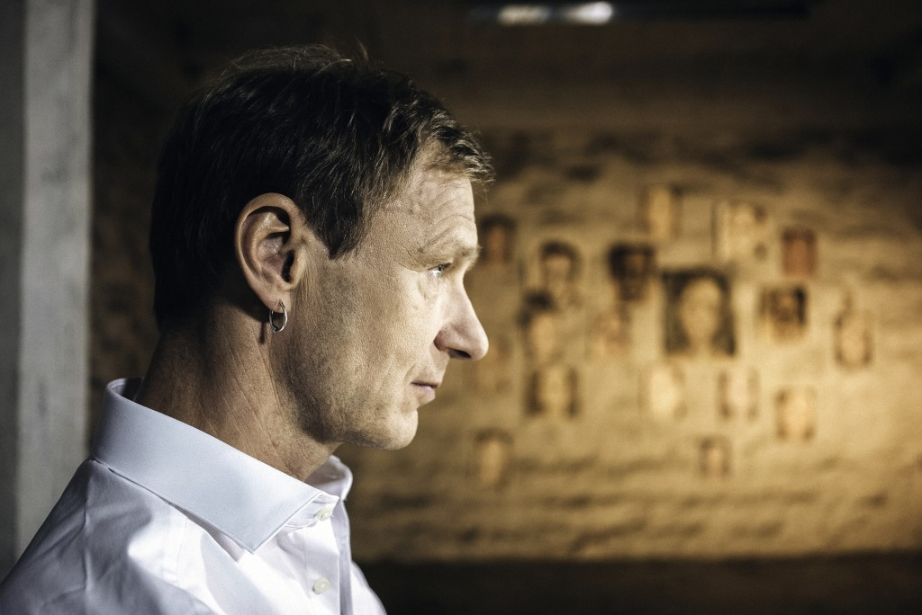 Ismo Alanko - Kuva: Topias Hirvonen