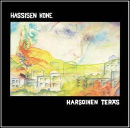 HARSOINEN TERÄS (1982)