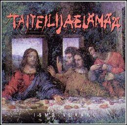 TAITEILIJAELÄMÄÄ (1995)